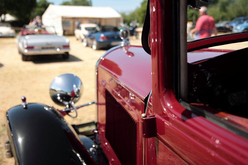 36 th round of old vehicles | Blog | Sunêlia l\'Atlantique